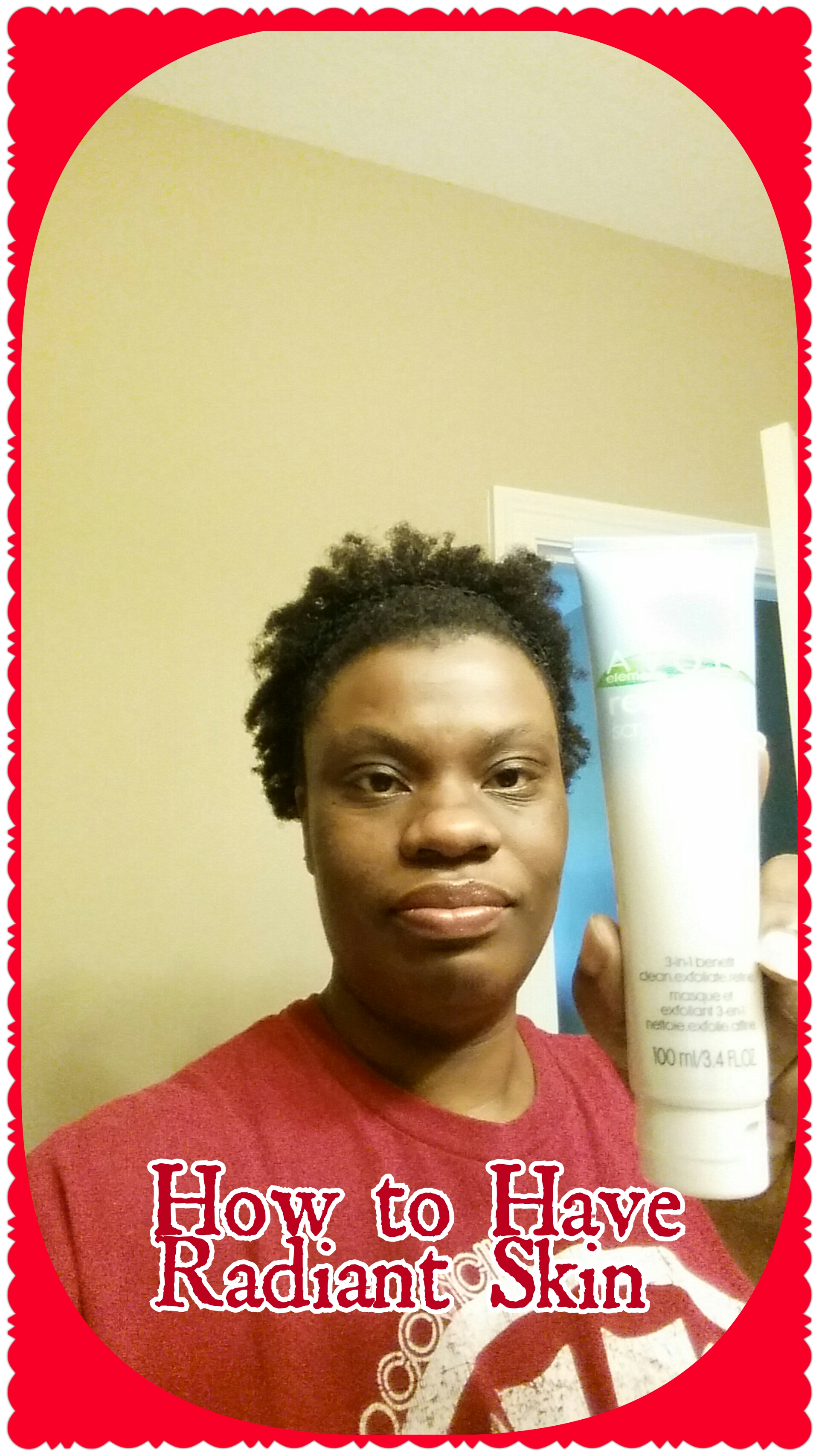 How To Have Radiant Skin · Exfoliate Temple Fitness And Beauty Loving  Yourself, Inside And
